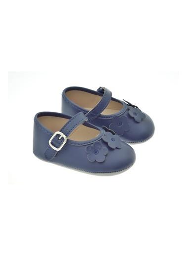 Freesure 211614 Lacivert Freesure Kız Bebek Patik Bebek Ayakkabı  Lacivert